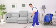 Carpet Cleaning on Long Island